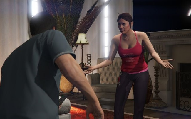 Detailed Review GTA 5 GTA lovers