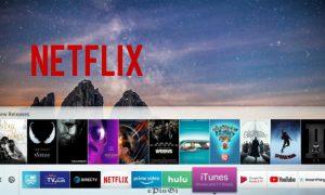 Netflix restrict