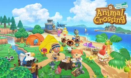 Animal Crossing New Horizons PC Version Full Game Setup Free Download