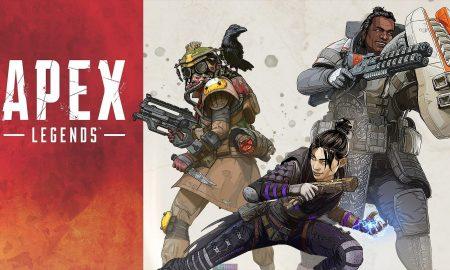 Apex Legends PC Version Full Game Free Download