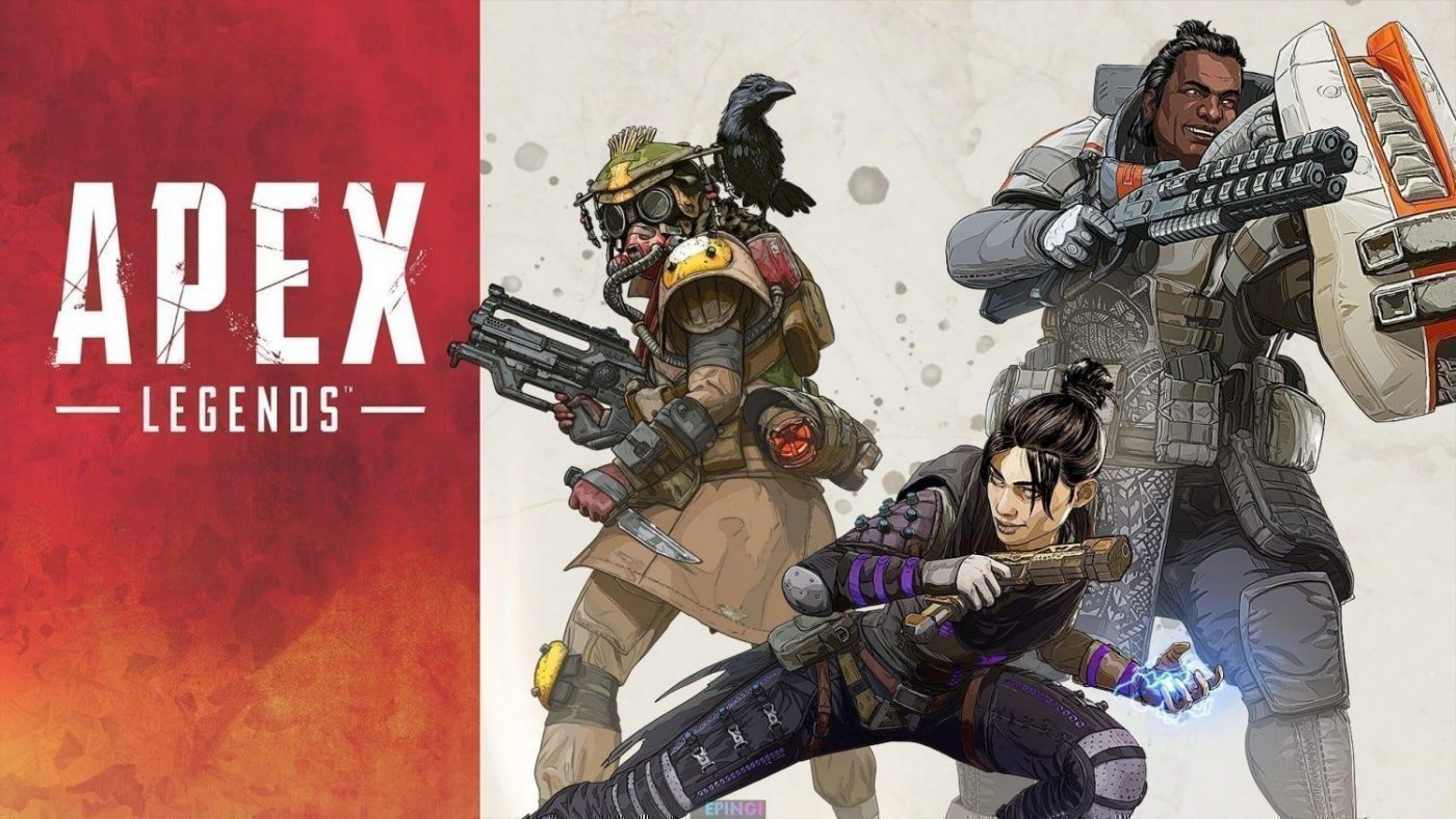 Apex Legends PC Version Full Game Free Download