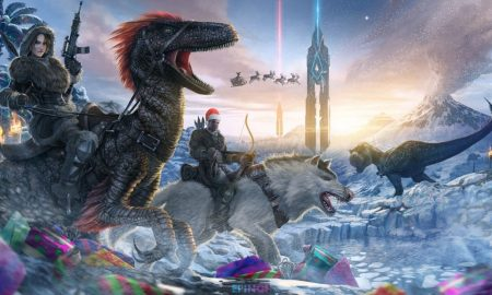 Ark Survival Evolved Update Version 2.22 New Patch Notes PC PS4 Xbox One Full Details Here 2020