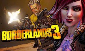 Borderlands 3 PC Version Full Game Setup Free Download