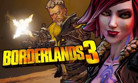Borderlands 3 PC Version Full Game Setup Free Download