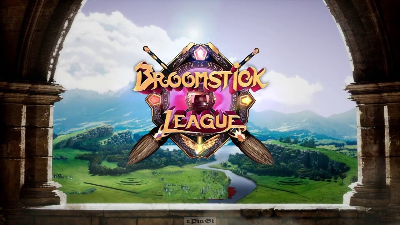 Broomstick League PC Version Full Game Free Download