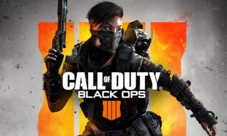 Call of Duty Black Ops 4 PC Version Full Game Setup Free Download