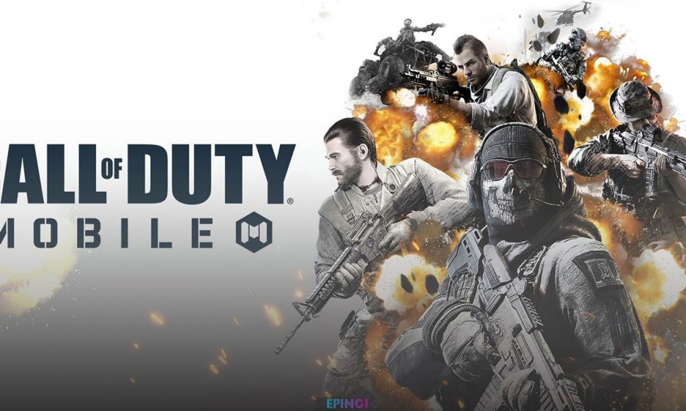 Call of Duty Apk Mobile Android Version Full Game Setup Free Download