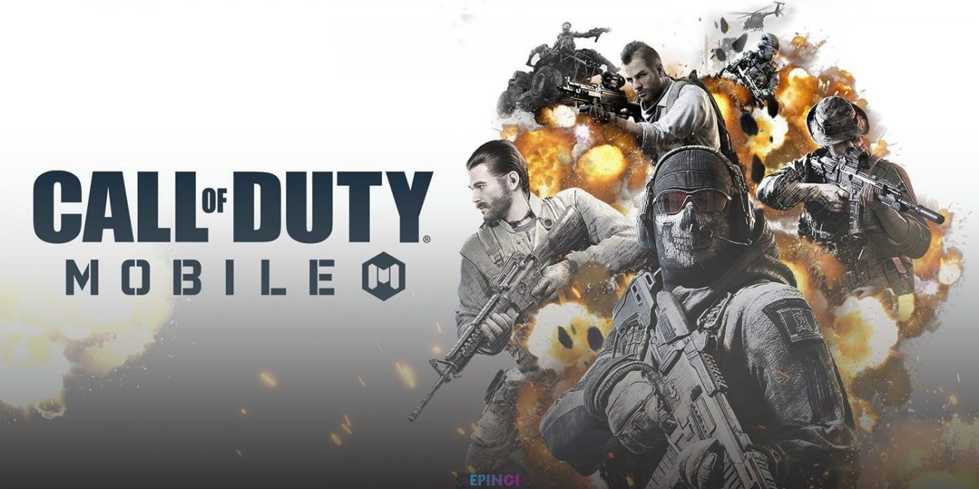 Call of Duty Mobile APK Working Mod No Root Android Full Free ...