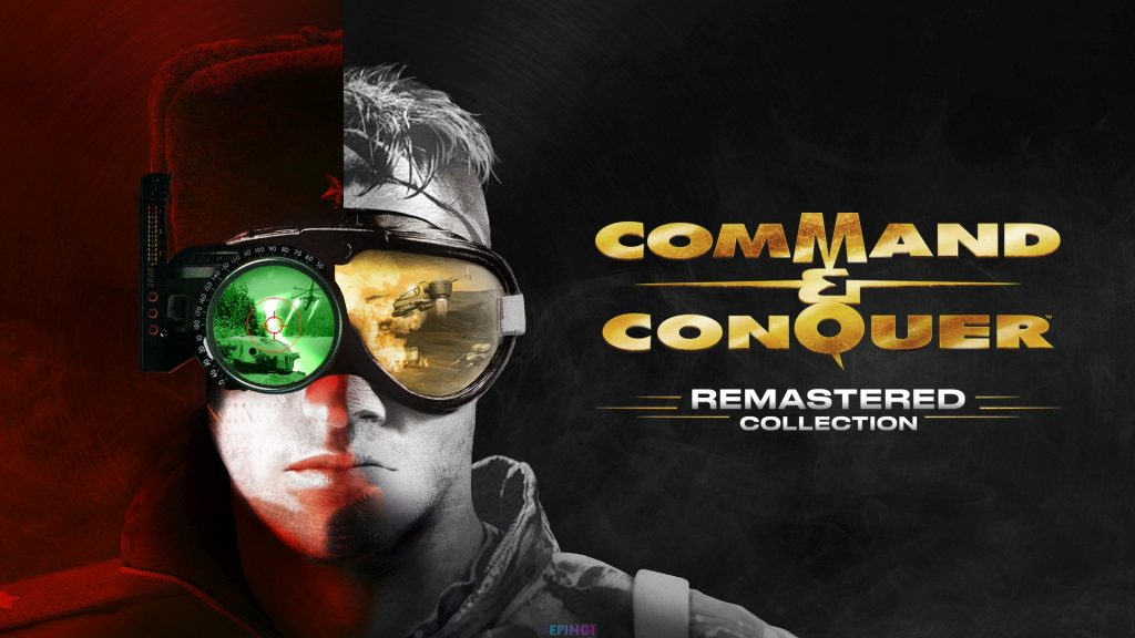 command conquer download full game free