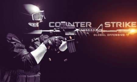 Counter Strike Global Offensive PC Version Full Game Setup Free Download