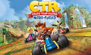 Crash Team Racing Nitro Fueled PC Version Full Game Setup Free Download