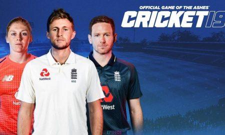 Cricket 19 PC Version Full Game Setup Free Download