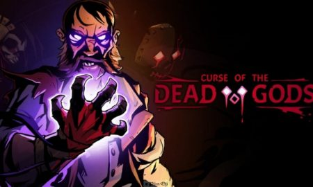 Curse of the Dead Gods PC Version Full Game Free Download