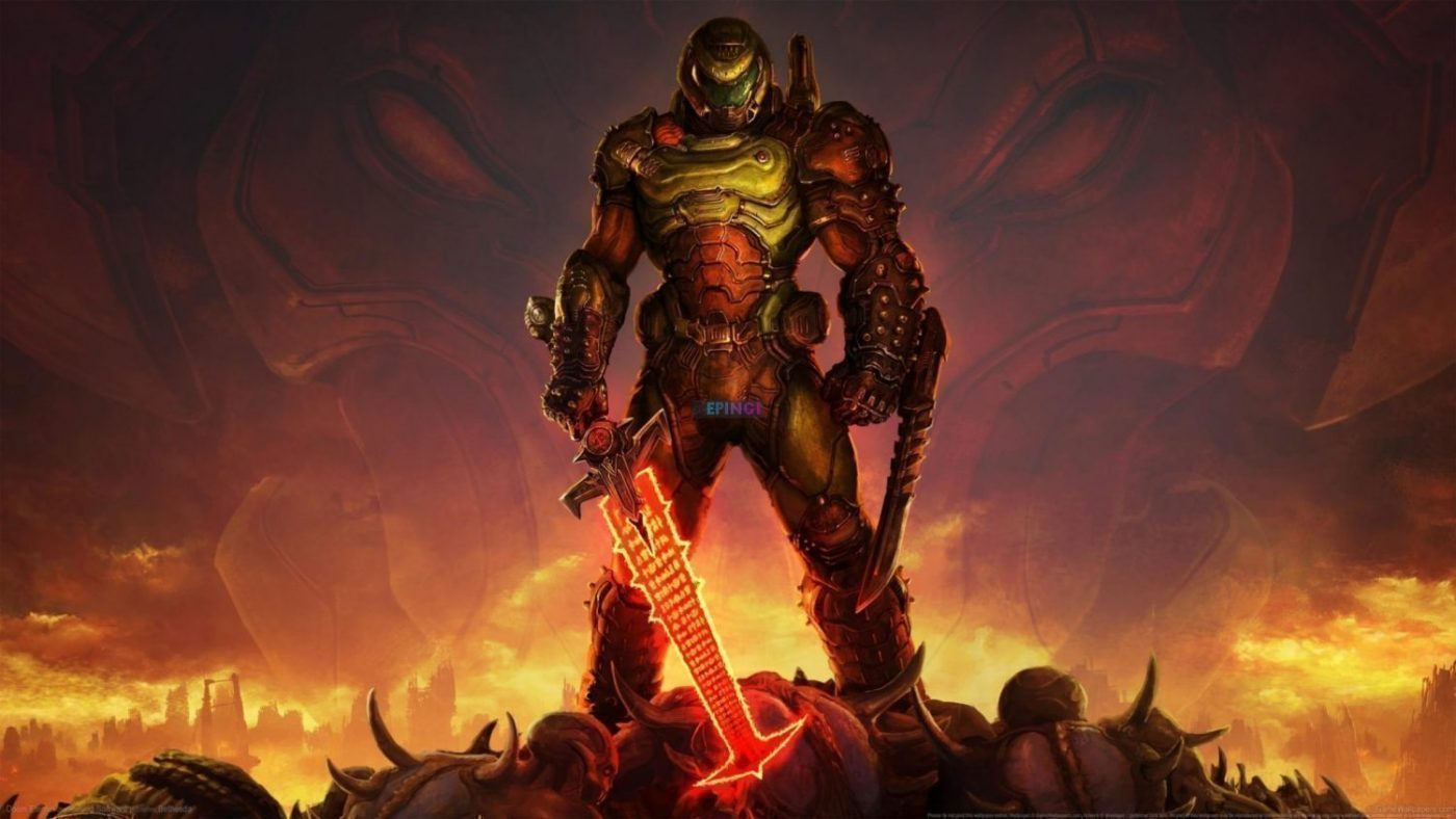 DOOM Eternal Update for 22 March 2020 Live New Patch Notes PC PS4 Xbox One Nintendo Switch Full Details Here 2020