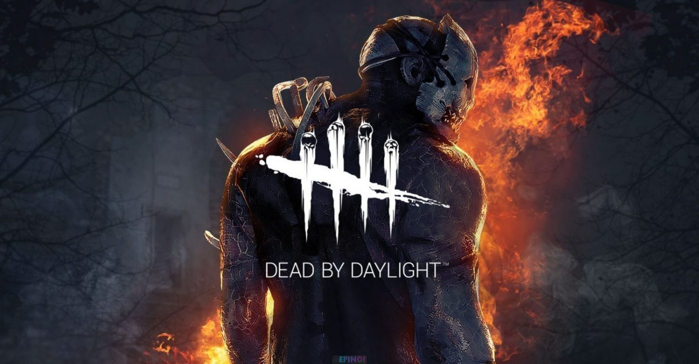 Dead by Daylight PC Version Full Game Setup Free Download