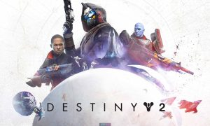 Destiny 2 PC Version Full Game Setup Free Download