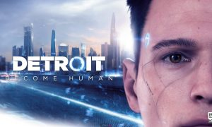Detroit Become Human PC Version Full Game Setup Free Download