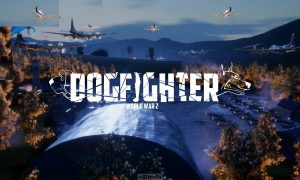 Dogfighter WW2 PC Version Full Game Free Download