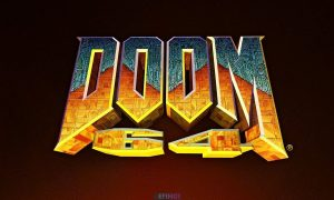 Doom 64 Mobile iOS Version Full Game Setup Free Download