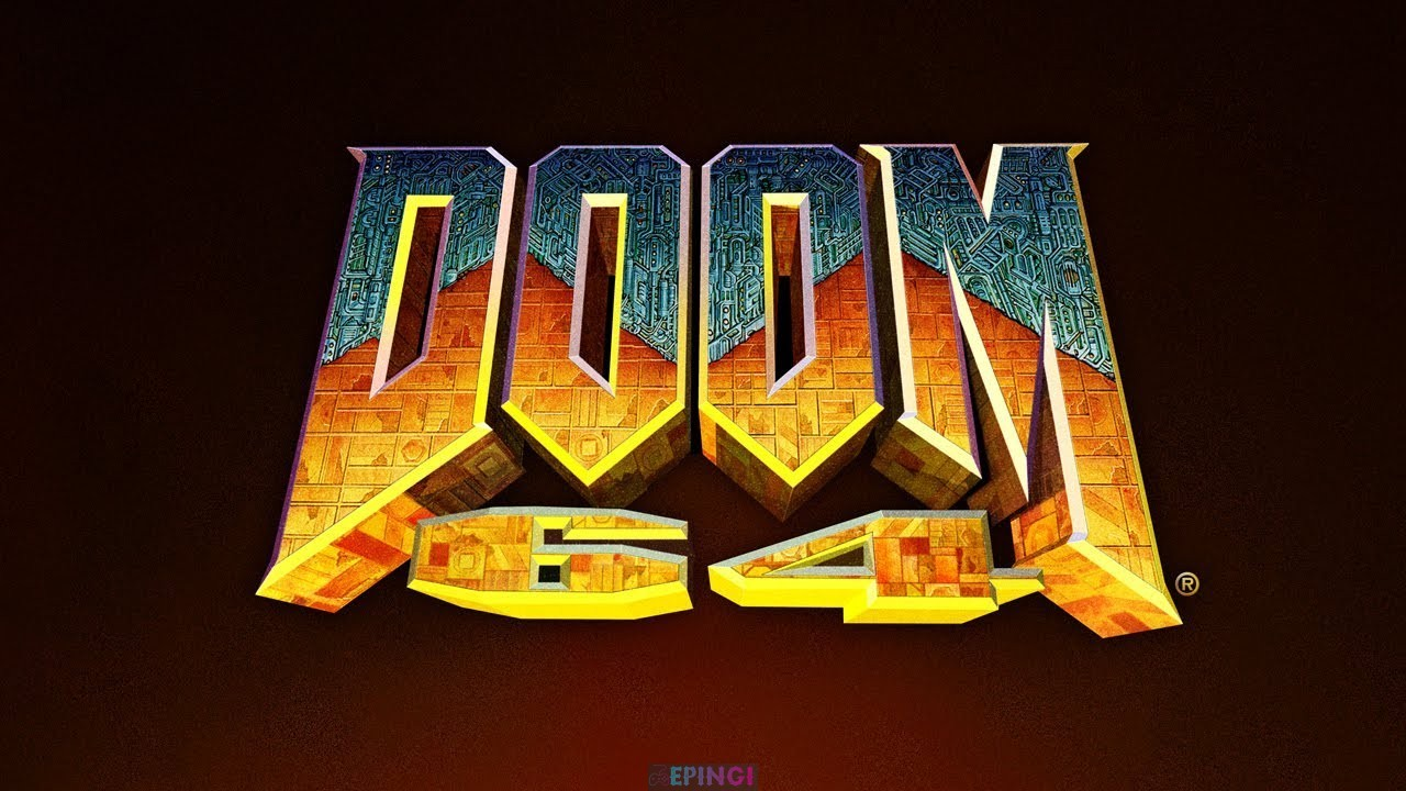 Doom 64 Mobile iOS Version Full Game Setup Free Download
