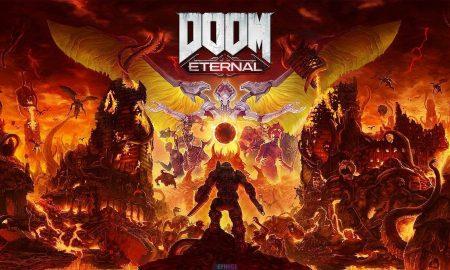 Doom Eternal PC Version Full Game Setup Free Download
