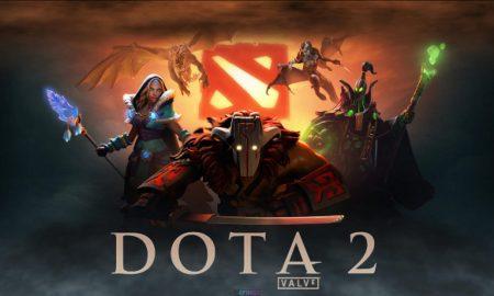 Dota 2 PC Version Full Game Setup Free Download