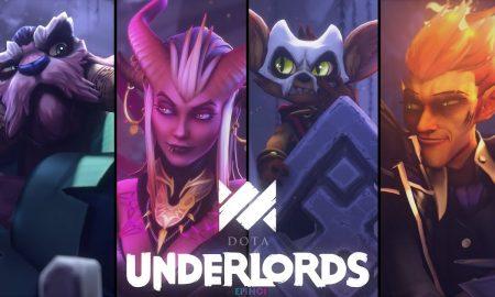 Dota Underlords Season One PC Version Full Game Setup Free Download