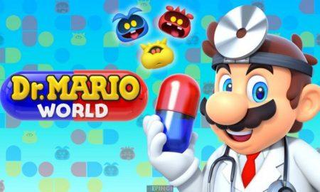 Dr. Mario World PC Version Full Game Free Download