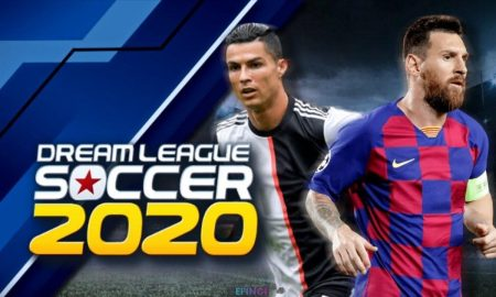Dream League Soccer 2020 APK Mobile Android Full Version Free Download