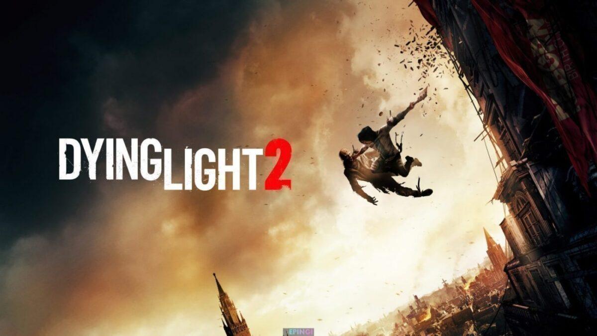 Dying Light 2 PC Version Full Game Setup Free Download