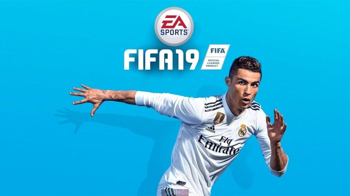 Palacio de los niños Sarabo árabe Hacer un nombre  FIFA 19 Full Game Setup Free Download - ePinGi