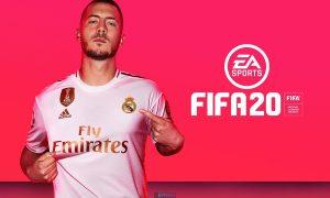 FIFA 20 PC Version Full Game Setup Free Download