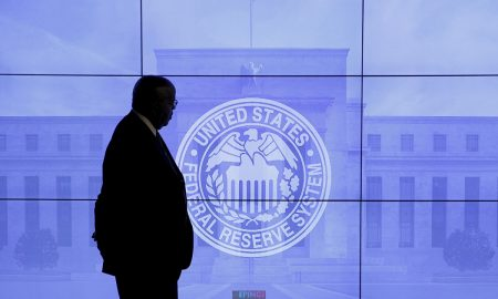 Federal Reserve System Interest rate Central bank Finance Fed cuts rate to zero launches more bond purchases in historic moves to fight coronavirus