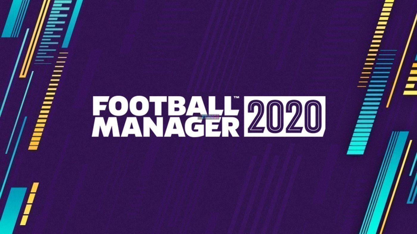 Football Manager 2020 PC Version Full Game Free Download