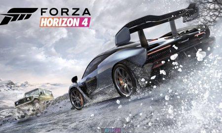 Forza Horizon 4 PC Version Full Game Setup Free Download