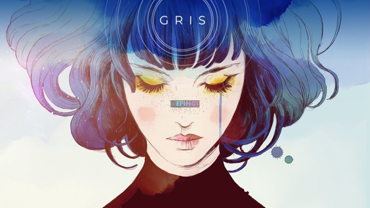 GRIS PS4 Full Unlocked Version Download Online Multiplayer Free Game Setup