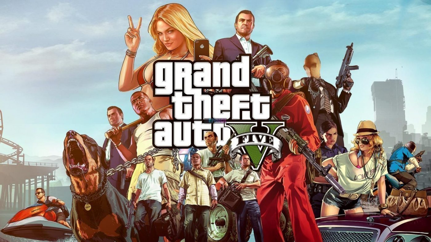 GTA 5 Cracked Mobile Android Full Unlocked Version Download Online Multiplayer Torrent Free Game Setup