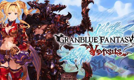 Granblue Fantasy Versus PC Version Full Game Free Download
