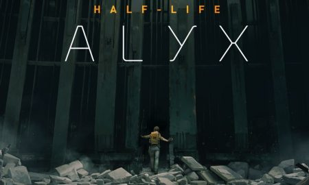 Half Life Alyx VR PC Unlocked Version Download Full Free Game Setup