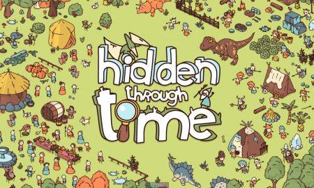 Hidden Through Time PC Version Full Game Free Download