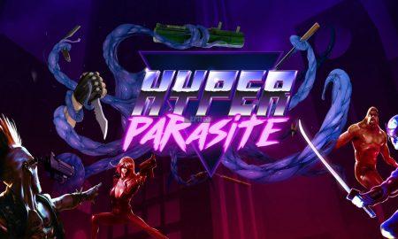 HyperParasite Cracked PC Full Unlocked Version Download Online Multiplayer Torrent Free Game Setup
