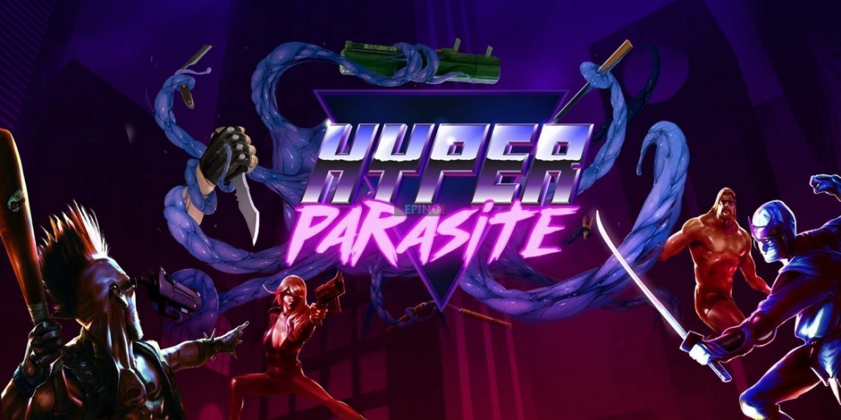 HyperParasite Cracked Mobile Android Full Unlocked Version Download Online Multiplayer Torrent Free Game Setup