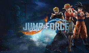 JUMP FORCE PC Unlocked Version Download Full Free Game Setup