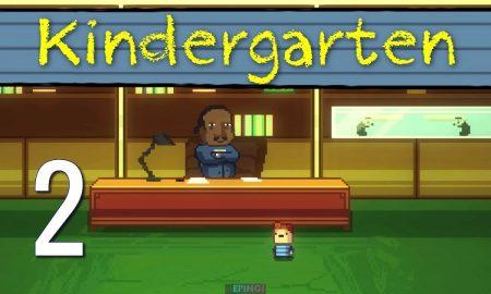 Kindergarten 2 PC Version Full Game Setup Free Download