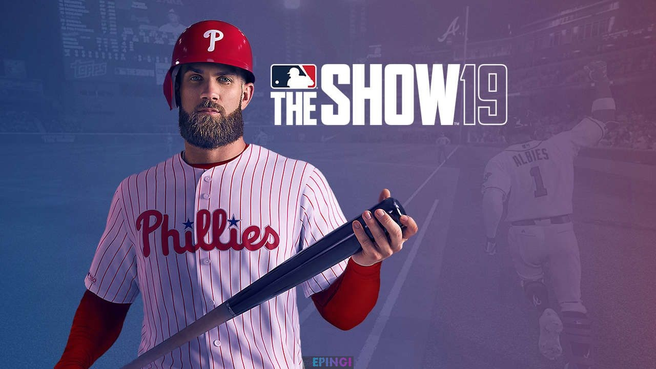 MLB The Show 19 PC Version Full Game Setup Free Download