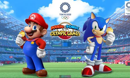 Mario & Sonic at the Olympic Games Tokyo 2020 PC Version Full Game Free Download