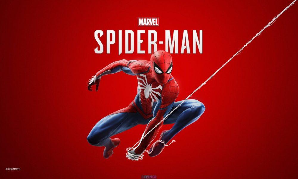 Marvels Spider Man Nintendo Switch Version Full Game Setup Free Download Epingi