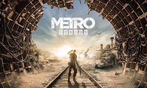 Metro Exodus PC Unlocked Version Download Full Free Game Setup