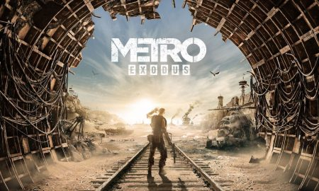 Metro Exodus PC Unlocked Version Download Full Free Game Setup