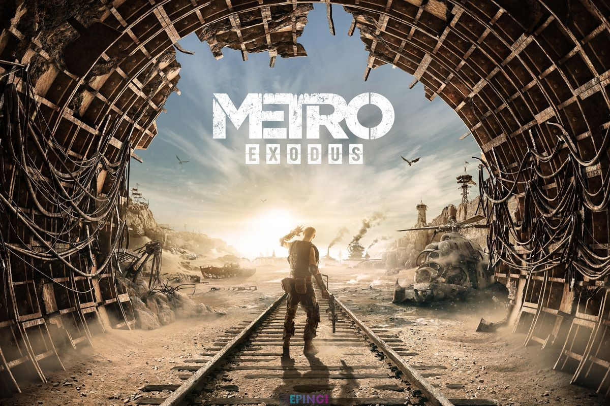 Metro Exodus Apk Mobile Android Full Version Free Download